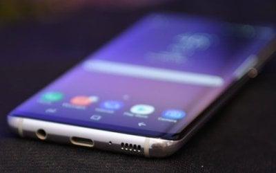 La carga inalámbrica del Galaxy S8 no funciona (Solución)